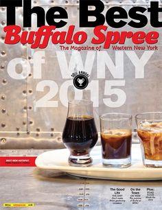 spree magazine best of wny 2015