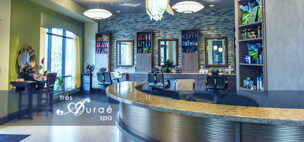 Tres Aurae Spa – Buffalo Spa